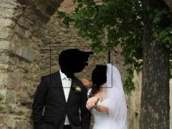 Sprzedam suknię ślubną+dodatki