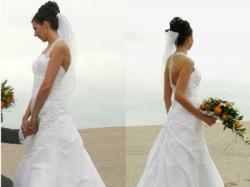 Sprzedam Suknie Ślubną + DODATKI