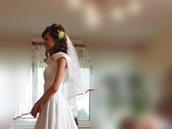 Sprzedam suknię ślubną duńskiej firmy Lilly
