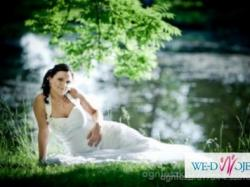 sprzedam suknię ślubną dżamilla