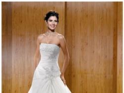 Sprzedam suknię ślubną EDDY K 1333