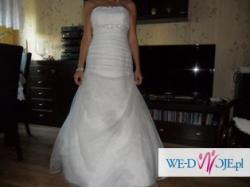 sprzedam suknię ślubną EDDY K 36/38