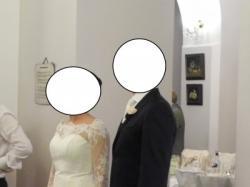 Sprzedam suknię ślubną . Elizabeth 2641