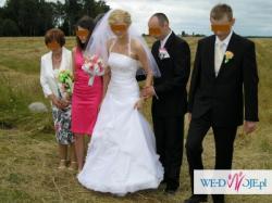 Sprzedam suknie ślubną Emma