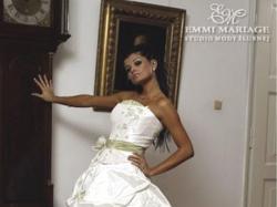 Sprzedam suknie ślubną Emmi Margiage model Dafne