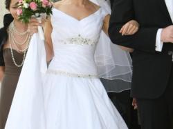 Sprzedam suknie ślubną Emmi Mariage