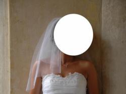 Sprzedam suknię ślubną EMMI MARIAGE - model SCARLET