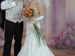 Sprzedam suknię ślubną EMMI MARIAGE model SERENADA