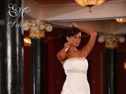 """sprzedam suknię ślubną emmi mariage """"selin"""""""
