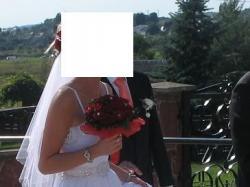 Sprzedam suknię ślubną Emmi Mariage Vanessa