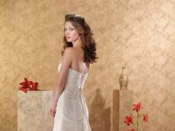 Sprzedam Suknię Ślubną EURO BRIDE 3903