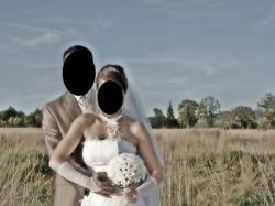 sprzedam suknię ślubną FARAGE