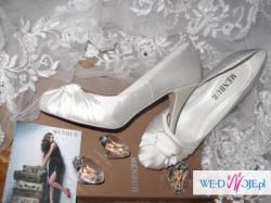 Sprzedam suknię ślubną farage cinderella+ welon farage i dodatki