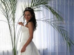 Sprzedam suknię ślubną firmy AGNES