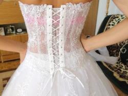 Sprzedam suknie ślubną firmy Agora