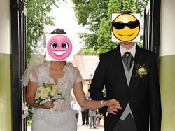 Sprzedam suknię ślubną firmy AGORA WROCŁAW