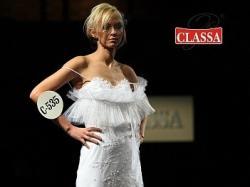 Sprzedam suknię slubną firmy Classa