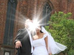sprzedam suknię ślubną firmy Elizabeth Konin
