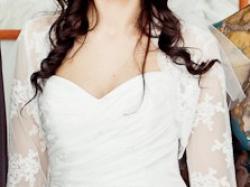Sprzedam suknię ślubną firmy ELLIS Bridals, kolekcja 2012, roz.36