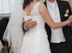 Sprzedam suknie ślubną firmy Gala model Danalea.