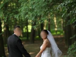 Sprzedam suknię ślubną firmy La Mariette
