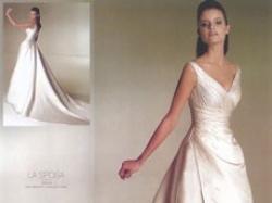 Sprzedam suknię ślubną firmy La Sposa, model Piscis