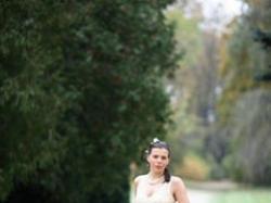 Sprzedam suknie ślubną firmy La Sposa, rozm. 36/38