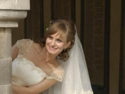 Sprzedam suknię ślubną firmy NABLA