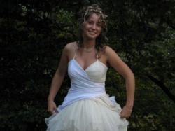 Sprzedam suknię ślubną firmy Papilio 2007