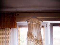 Sprzedam suknię ślubną firmy PAPILIO, model  1038, rozmiar 36