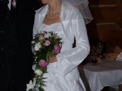 Sprzedam suknię ślubną Firmy Sarah