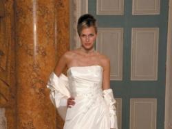 Sprzedam suknię ślubną firmy Sicerity