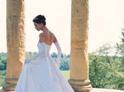 Sprzedam suknię ślubną firmy Sincerity