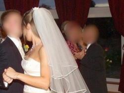 Sprzedam suknię ślubną firmy ST.PATRYC