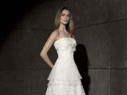 Sprzedam suknię ślubną firmy Villais model Grial