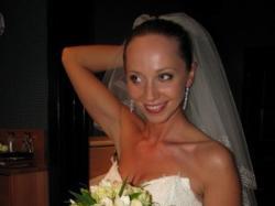 Sprzedam suknie ślubna francuskiej firmy Mariees De Pari