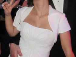 Sprzedam suknię ślubną GESTO Papa Michel