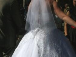 sprzedam suknie ślubna giovani 2010