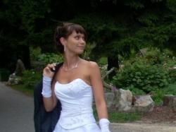 Sprzedam suknie ślubną Giselle