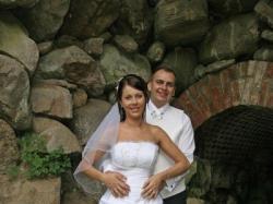 Sprzedam suknię ślubną+GRATIS bolerko i welon