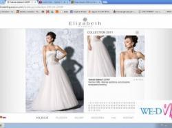 Sprzedam suknię ślubną + gratisy ;)