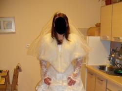 sprzedam suknię ślubną + GRATISY