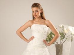 Sprzedam suknię ślubną Grudziądz