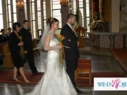 Sprzedam suknię ślubną HAILIN kupiona w salonie Karina Kraków
