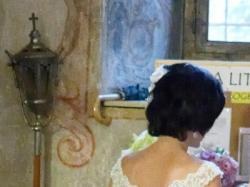 Sprzedam suknię ślubną HERM'S ETENIA