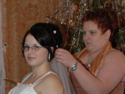 sprzedam suknie ślubną i dodatki GRATIS