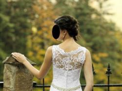 Sprzedam suknię ślubną Isabel z kolekcji Corallo firmy SPOSA