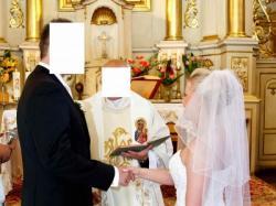 Sprzedam suknie Ślubna - jak nowa!