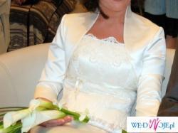Sprzedam suknię ślubną Julia Rosa 76