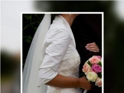 sprzedam suknię ślubną julia rosa nr 99